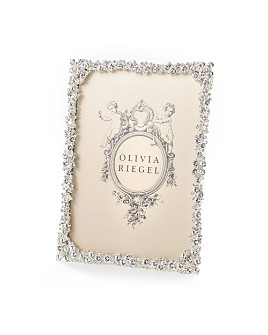 Olivia Riegel - Princess Frames