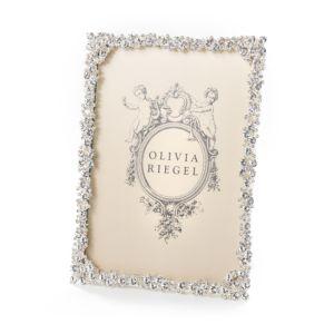 Olivia Riegel Princess Frame, 5 x 7