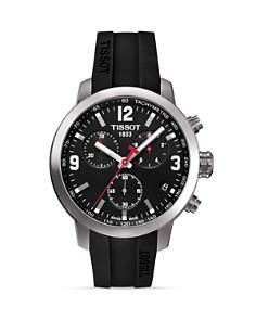 Tissot PRC 200 Men's Chronograph Quartz Sport Watch, 41mm - Bloomingdale's_0