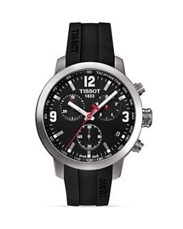 Tissot - Tissot PRC 200 Men's Chronograph Quartz Sport Watch, 41mm