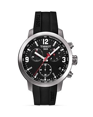 Tissot Prc 200 Men\\\'s Chronograph Quartz Sport Watch, 41mm-Jewelry & Accessories