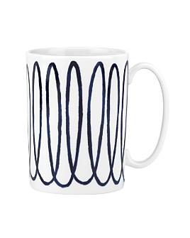 kate spade new york - Charlotte Street Mug