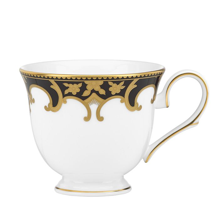 Marchesa by Lenox - Baroque Night Cup