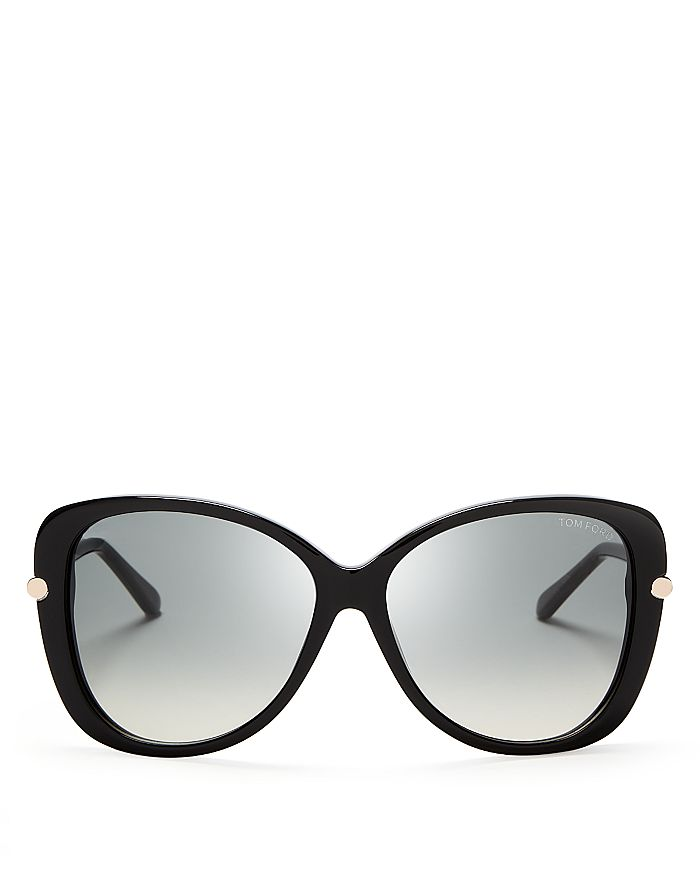 2faf66e9098 Tom Ford - Women s Linda Oversized Sunglasses