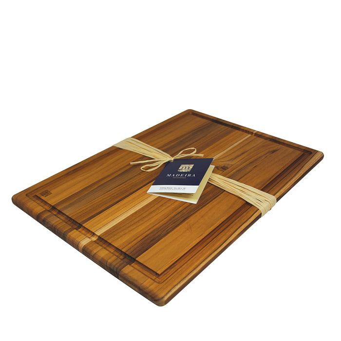 Madeira - Extra-Large Carving Board