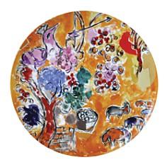 Bernardaud - Bernardaud Marc Chagall Joseph Tribe Seder Platter