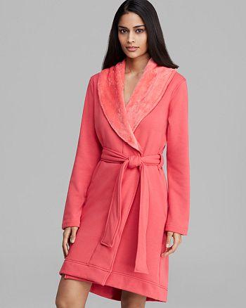 UGG® Australia Robe - Blanche Shawl Collar  f6323ab0f