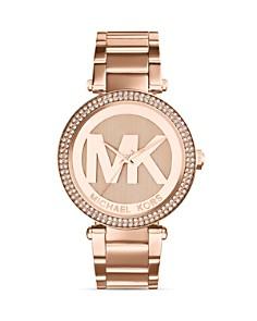 Michael Kors Glitz Watch, 33mm - Bloomingdale's_0