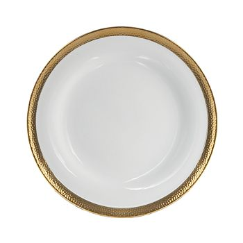 Michael Aram - Goldsmith Salad Plate
