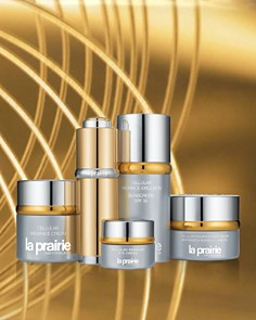 La Prairie - The Radiance Collection