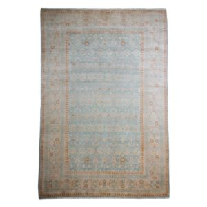 Windsor Collection Oriental Rug, 6'2 x 9'
