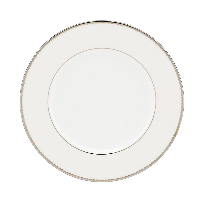 kate spade new york - Sugar Pointe Accent Plate