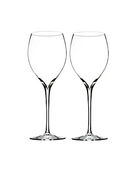 Waterford - Elegance Chardonnay Glass, Pair