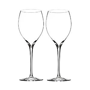 Waterford Elegance Chardonnay Glass, Pair