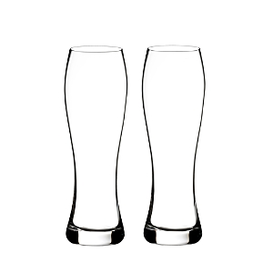 Waterford Elegance Lager Glass, Pair