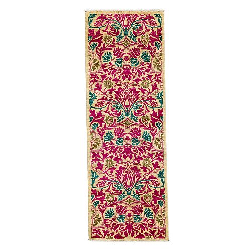 "Bloomingdale's - Morris Collection Oriental Rug, 2'7"" x 7'10"""