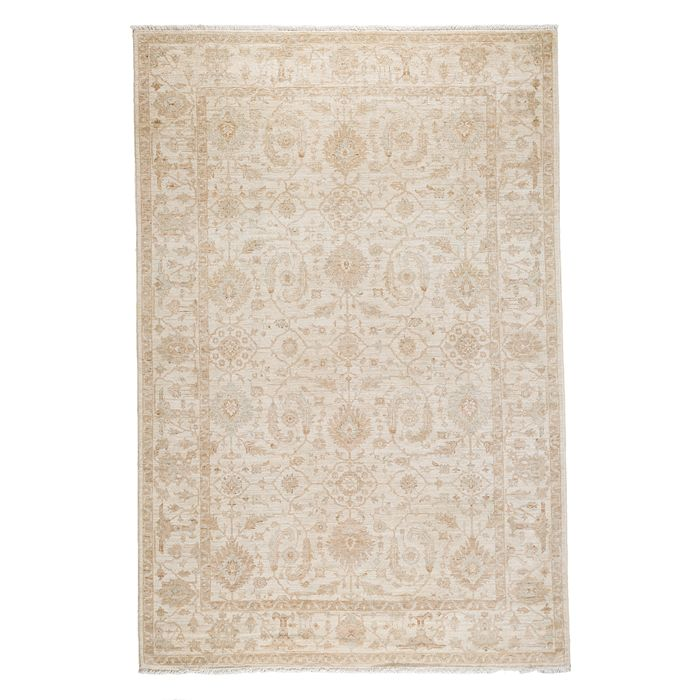 "Bloomingdale's - Oushak Collection Oriental Rug, 6'1"" x 9'"