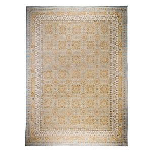 Windsor Collection Oriental Rug, 9'3 x 13'