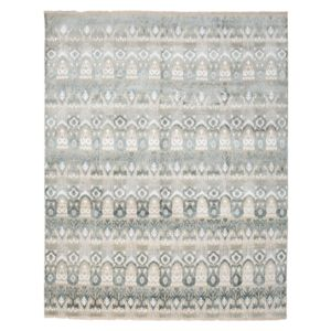 Ikat Collection Oriental Rug, 8'1 x 10'1