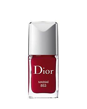 Dior - Vernis Gel-Shine & Long-Wear Nail Lacquer