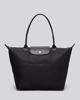 Longchamp - Le Pliage Neo Large Nylon Tote