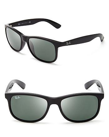 Ray-Ban - Unisex Wayfarer Sunglasses