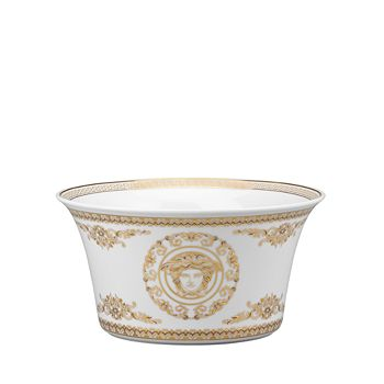 Rosenthal Meets Versace - Medusa Gala Vegtable Bowl