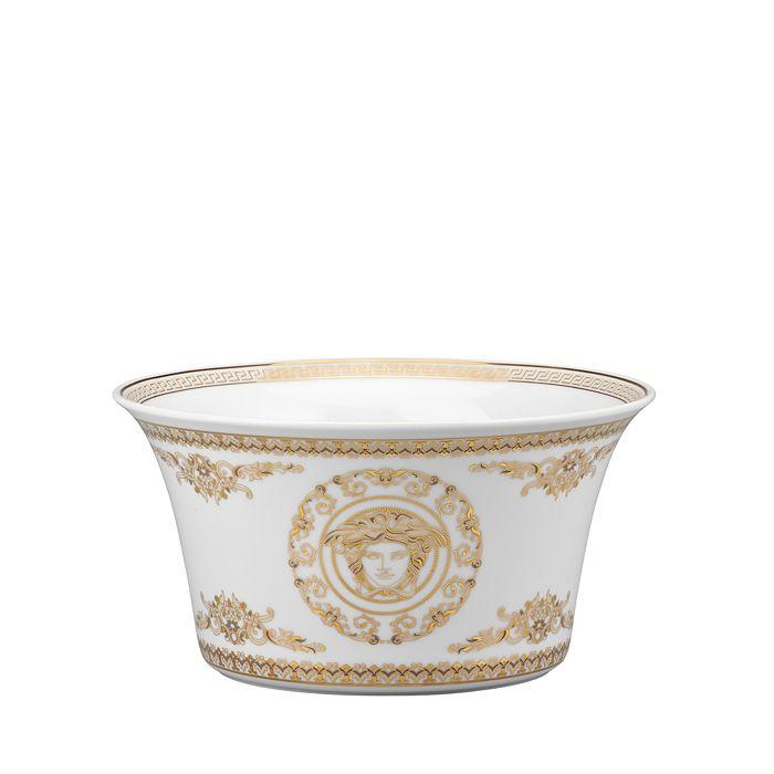 Versace - Medusa Gala Vegtable Bowl