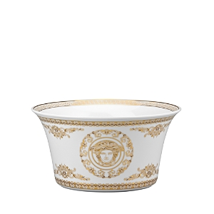 Rosenthal Meets Versace Medusa Gala Vegetable Bowl-Home