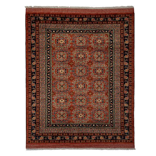 Bloomingdale's - Adina Collection Oriental Rug, 6' x 7'5""