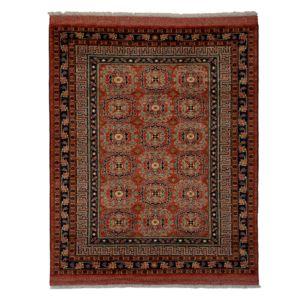 Adina Collection Oriental Rug, 6' x 7'5