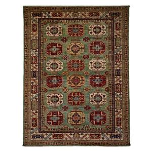 Mojave Collection Oriental Rug, 7' x 9'2