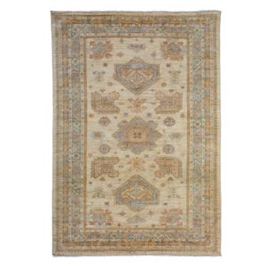 Oushak Collection Oriental Rug, 5'7 x 8'3