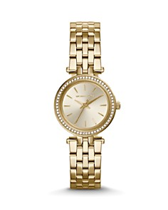Michael Kors - Petite Darci Watch, 26mm