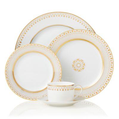 Soleil Levant Bread & Butter Plate