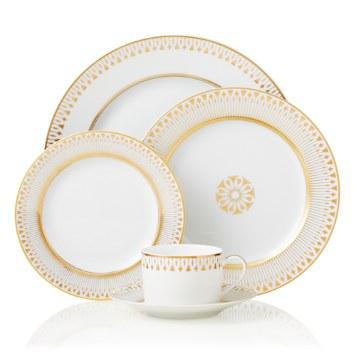 $Bernardaud Soleil Levant Dinnerware - Bloomingdale's