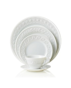 Bernardaud - Bernardaud Louvre Dinnerware Collection