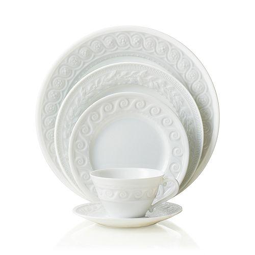 Bernardaud - Louvre Dinnerware Collection