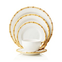 Juliska Classic Bamboo 5 Piece Place Setting - Bloomingdale's Registry_0