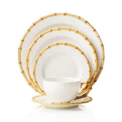 Juliska. Classic Bamboo Dinnerware  sc 1 st  Bloomingdaleu0027s & Juliska Classic Bamboo Dinnerware | Bloomingdaleu0027s
