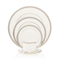 "Lenox ""Lace Couture"" Dinnerware - Bloomingdale's_0"