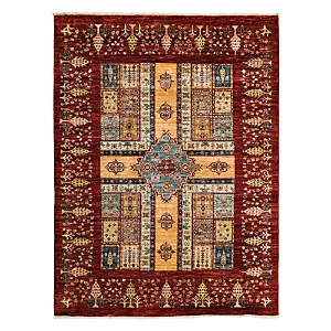 Bloomingdale's Adina Collection Oriental Rug, 5'6 x 7'7