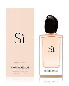 Armani - Sì Eau de Parfum 3.4 oz.