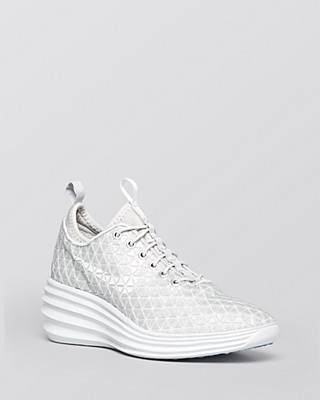 Nike Platform lace up snekers xQzZ4EWkp