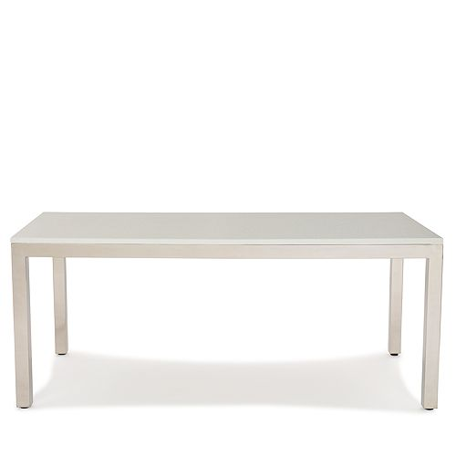 Mitchell Gold Bob Williams - Large Rectangular Parsons Table