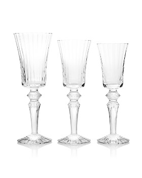 Baccarat - Mille Nuits Barware Collection