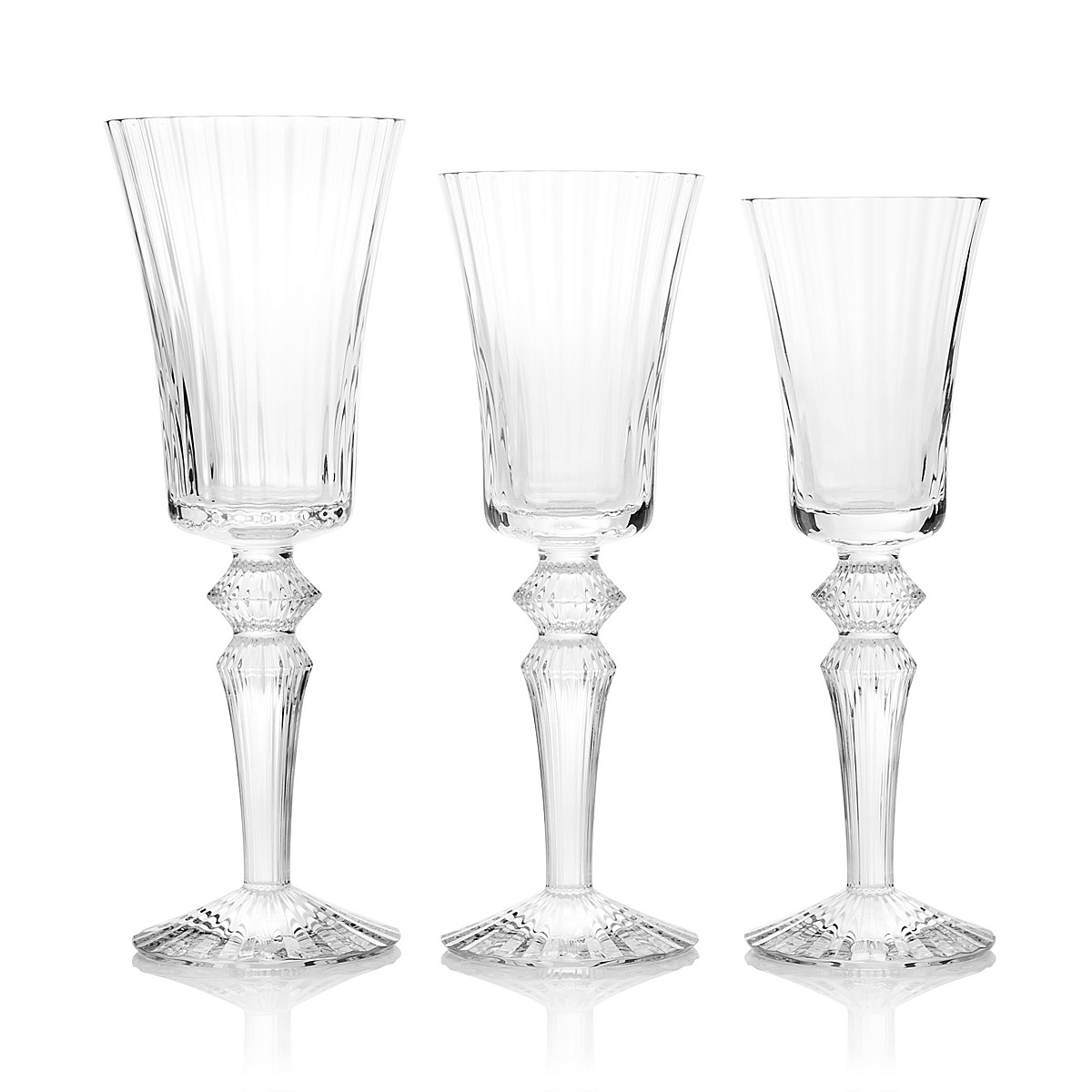 Baccarat Mille Nuits Barware Collection | Bloomingdale\'s