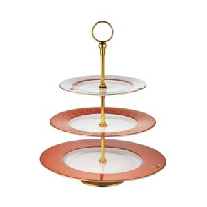 Prouna My Honeybee 3-Tier Cake Stand