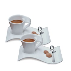 Villeroy & Boch New Wave Espresso for Two Set - Bloomingdale's_0