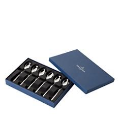 Villeroy & Boch New Wave Demitasse Spoons, Set of 6 - Bloomingdale's_0